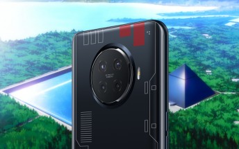 Oppo Ace2 will get an Evangelion-inspired limited edition