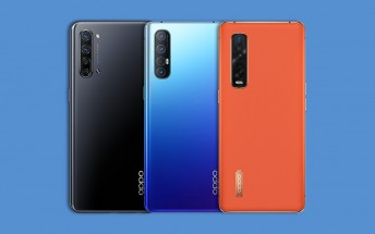 Oppo Find X2 Pro, X2 Neo and X2 Lite reach Britain with some B&O pre-order bonuses