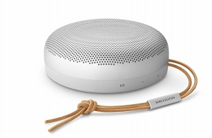 with free Bang & Olufsen Beoplay A1