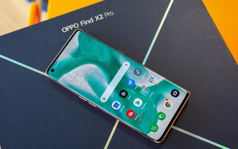 Oppo Find X2 series lands in India on June 17