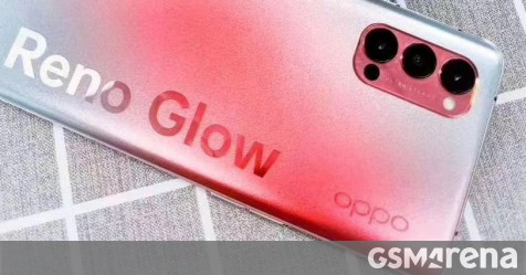 Oppo Reno4 series to launch on June 5