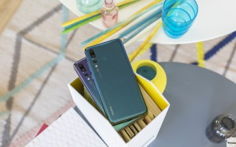 Huawei P20 Pro and Mate 10 are now getting Android 10 with EMUI 10 globally