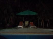 Pixel 4a photos de nuit: pas de flash