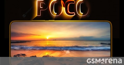 Poco F2 Pro promo campaign kicks off with product page full of teasers, some details