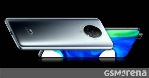 Poco F2 Pro unveiled with S865 chipset, 6.67″ Super AMOLED screen and 64MP camera