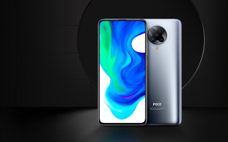 Hot take: Poco F2 Pro - GSMArena.com news