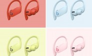 Powerbeats Pro will get four new color options, more suitable for the summer
