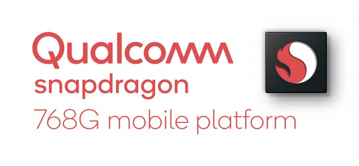Qualcomm Snapdragon 768G arrives with 5G, mightier CPU and GPU