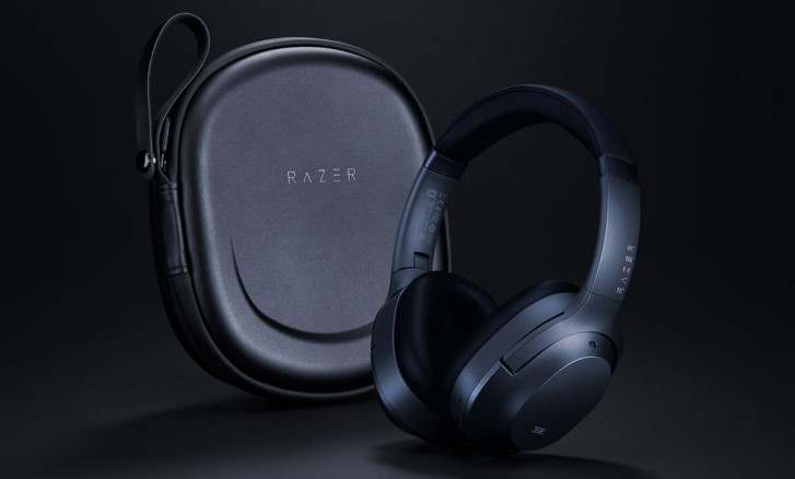 Razer Opus headphones announced, features noise cancellation and THX Certification