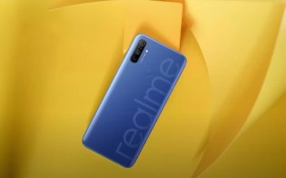 Realme Narzo 10A arriving in So Blue and So White