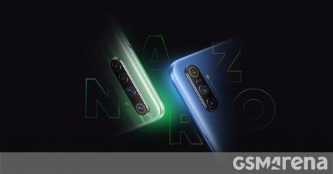 Realme Narzo 10 and Realme Narzo 10A are finally official