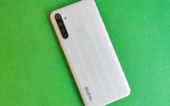 Realme sells over 70,000 Narzo 10 units in two minutes