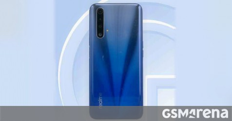 Two new mystery Realme phones visit TENAA – could be the X3 and X50 Youth