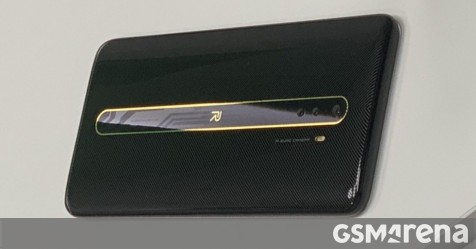 Realme X3 Pro with Snapdragon 865 may have been spotted at AnTuTu