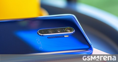Realme X3 SuperZoom to sport periscope camera offering up to 60x magnification