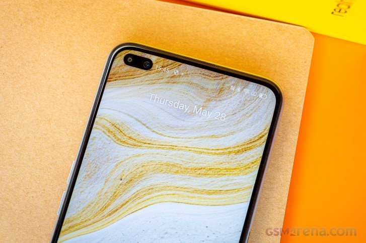 Realme X3 SuperZoom in for review