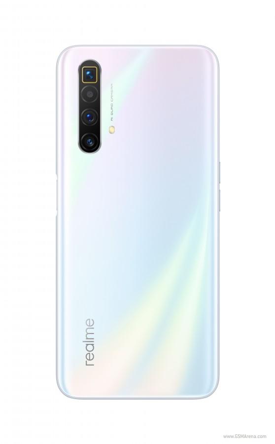 Realme X3 Superzoom Debuts With 5x Periscope Camera Snapdragon