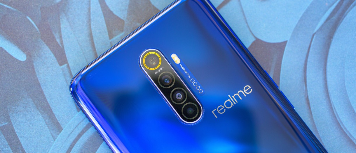Realme X3 Superzoom Battery Capacity And Charging Speeds Revealed