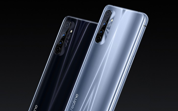 Realme X50 Pro Player is official, comes with graphite sheets for extra cooling