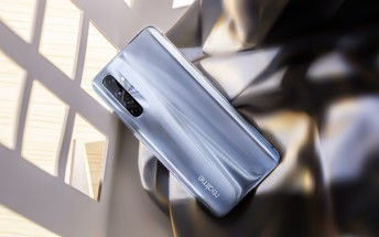 Realme teases X50 Pro Player edition performance and connectivity