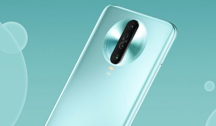 Redmi K30 5G Racing Edition goes official as first phone with Snapdragon 768G