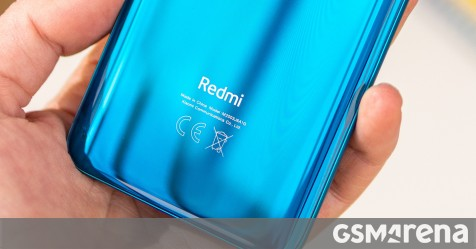Redmi Note 10 with the upcoming Dimensity 820 chipset benchmarked