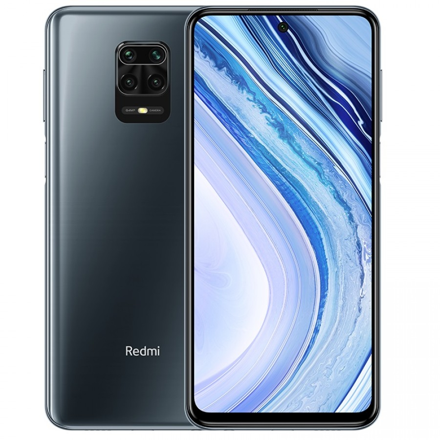 Redmi Note 9 Pro Max Sales Begin On May 12 In India Gsmarena Com News
