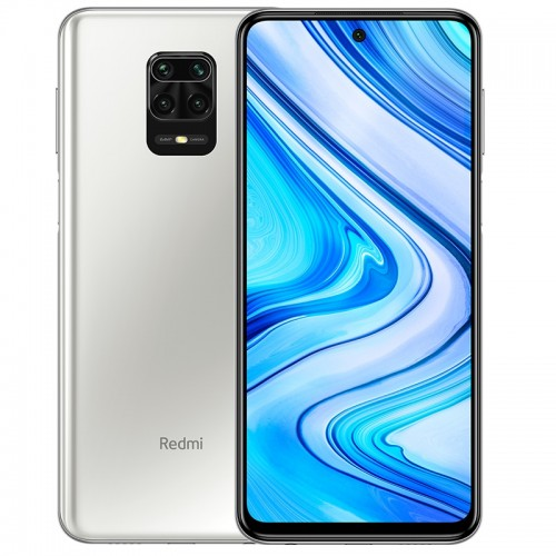 Redmi Note 9 Pro Max goes on sale in India