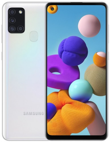 Samsung Galaxy A21s specs, price, and renders leak