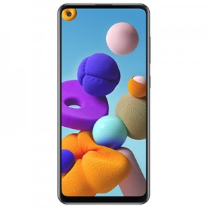 Samsung Galaxy A21s render