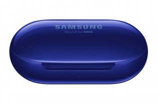 Samsung Galaxy Buds+ Aura Blue variant