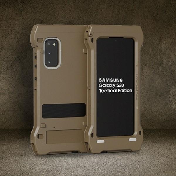 Samsung announces Galaxy S20 Tactical Edition - GSMArena.com news