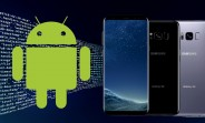 Samsung Galaxy S8 and S8+ moved to quarterly updates