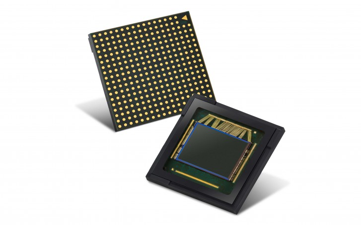 Samsung announces 50 MP ISOCELL GN1 camera sensor