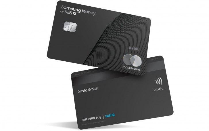 Samsung and SoFi launch money management tool