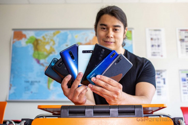 Samsung, Xiaomi, Oppo and vivo set to restart manufacturing in India