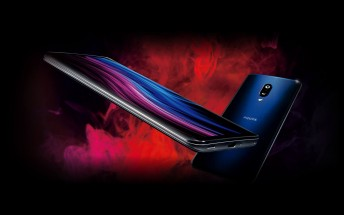 240Hz display Sharp Aquos Zero 2 now available outside Japan, price revealed