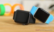 Smartwatch market grows by 20% in Q1