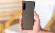 Sony releases video of pro photographer Nick Didlick praising the Xperia 1 II�s camera features