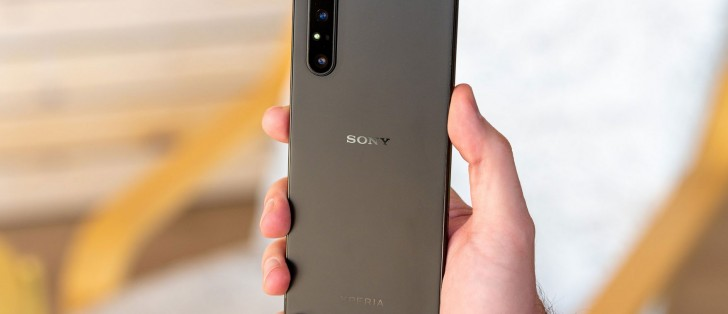 Sony releases video of pro photographer Nick Didlick praising the Xperia 1 II's camera features