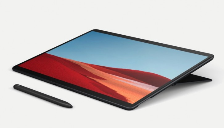 Microsoft Surface Pro X, Surface Pro 7, and Surface Laptop 3 now available in India