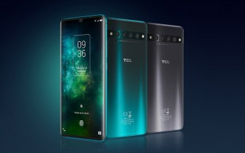 TCL 10 Pro and 10L go on sale in North America starting May 19
