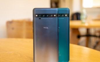 TCL 10 Pro and 10L will get Android 11 and two years of security updates