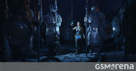 Unreal Engine 5 announced with new geometry and lighting features, coming in 2021