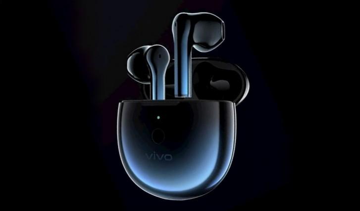 vivo TWS Neo teased, coming alongside X50 series