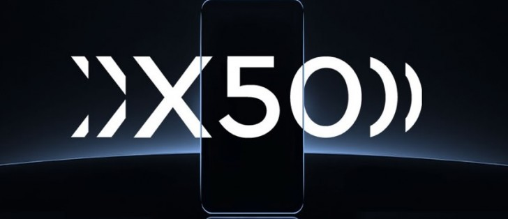 vivo X50 5G is coming on June 1