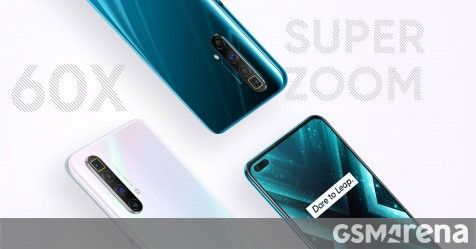 Weekly poll: is the Realme X3 SuperZoom the right one for you?