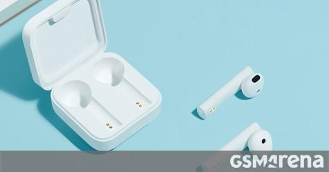 Xiaomi Unveils Mi Airdots 2 Se A Cheaper Version Of The Airdots 2s Gsmarena Com News