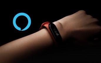 Xiaomi Mi Band 5 rumored to gain SpO2 sensor, Smart version will support Amazon Alexa