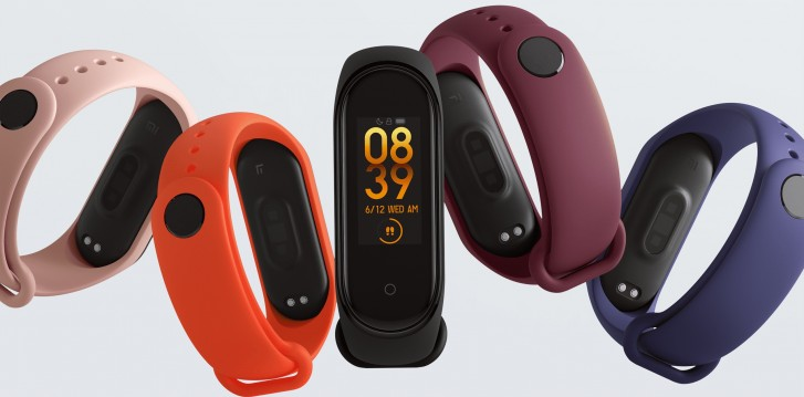 Xiaomi Mi Band 5 rumored to gain SpO2 sensor, Smart version will ...